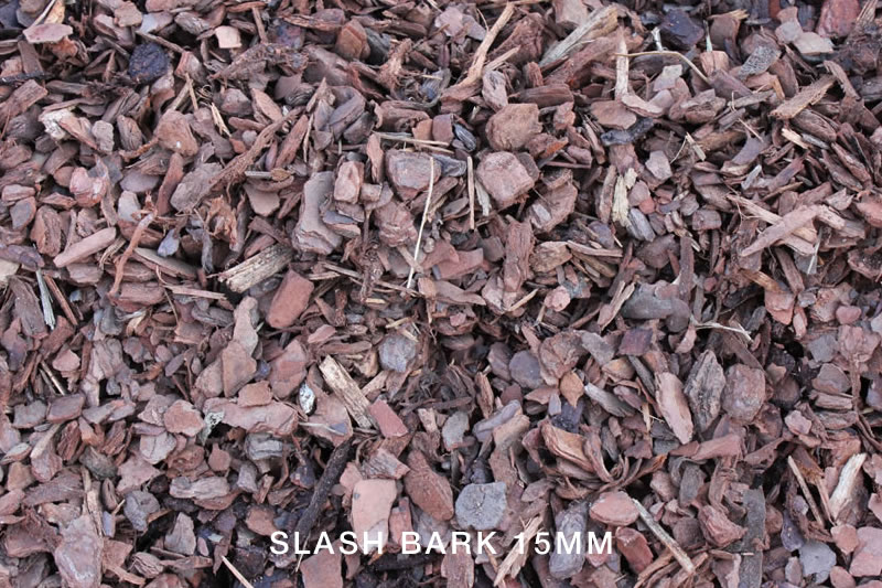 Slash Bark 15mm