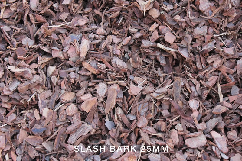 Slash Bark 25mm